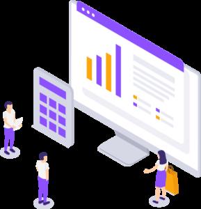 業務の効率化を図るソフト